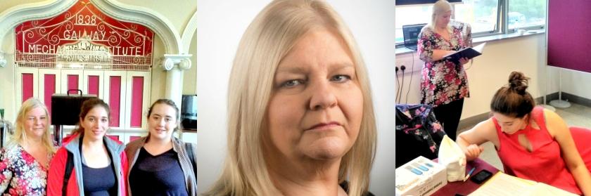 Pamela Devany